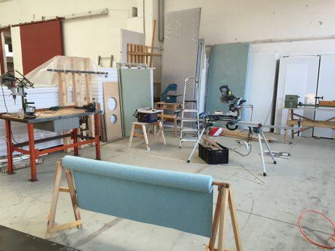 Værkstedsfællesskabet Teglholmen